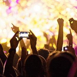 Curso Eventos, Relações Públicas e Marketing