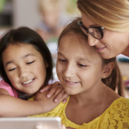 Auxiliar de Acção Educativa
